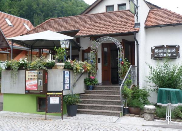 Gasthof Weißenstein, Gasthof Linde, Restaurant Baden Württemberg
