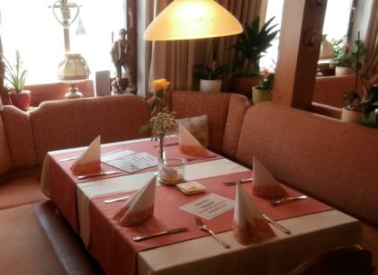 Restaurant Lauterstein, Gaststätte Württemberg, Landgasthof Linde
