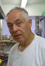 Heinz Dieter Löffler, Gaststätte Linde, Gaststätte Weißenstein